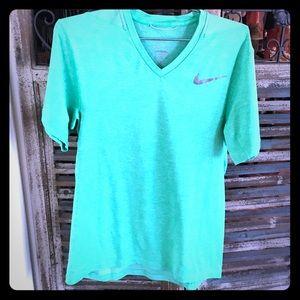 Men's dri-fit workout shirt!